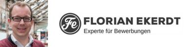 Wer ist eigentlich Florian Ekerdt ?
